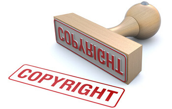 Copyright Stemp